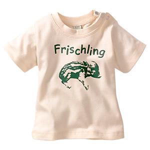 "ALT=""Baby Shirt Kind Jagen Frischling Geschenk"""